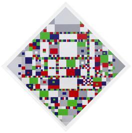 Infe©ted Mondrian #11