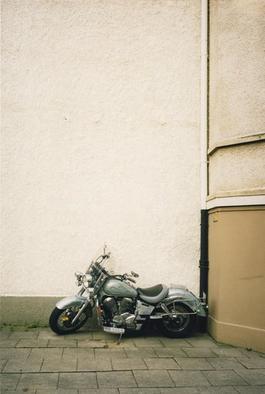 Untitled (Harley)