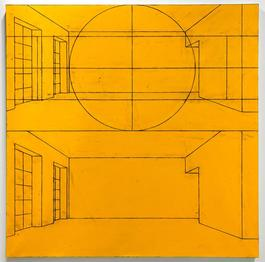Untitled (Element and Empty Interior)