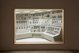 Diorama- Control Room
