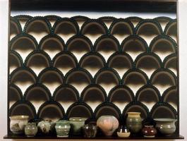 Virtual Still Life #14: Pots and Piedmont at Piru