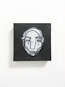 White Head (stone) IV
