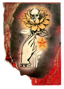 Crisis is Bloom