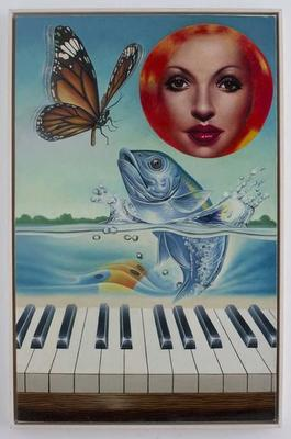 La Truite de Schubert or Sonate for Piano and Fish