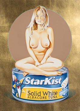 Starkist (gold)