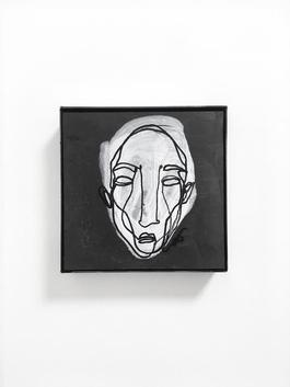 White Head (stone) VI