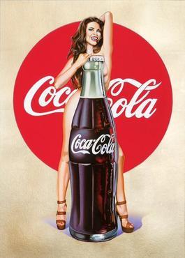 Lola Cola #5 Gold