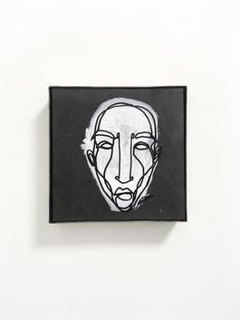 White Head (stone) II