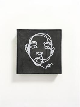 Head (stone) VII