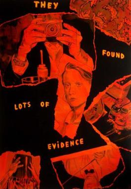 They found lots of evidence
