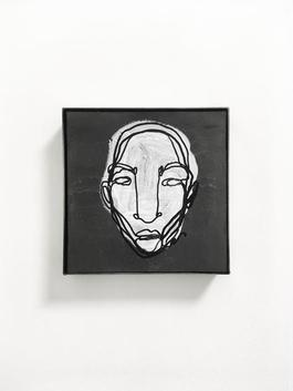 White Head (stone) I