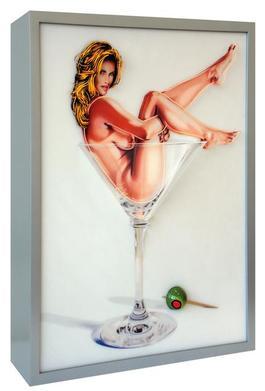 Martini Miss #1