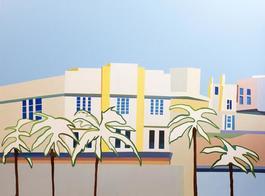 Miami Streetview #1