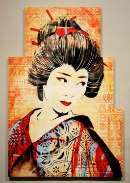 Geisha Umeha