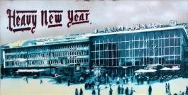 Heavy New Year