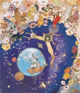 Earth *