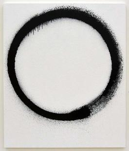 Enso: Zen, White and Black