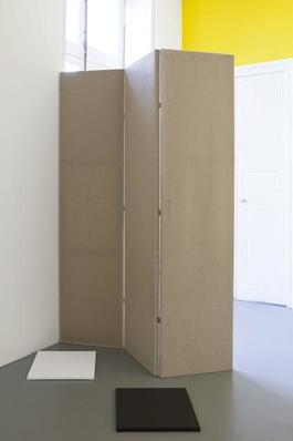 de-finition/method mobile double-canvases, 3 pairs