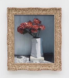 Mama (dans le vase) n°3