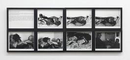Les Dormeurs - Raphael Brossard