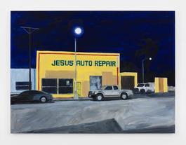 Jesus Auto Repair
