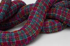 """untitled (scot, multicolor pearls)"""