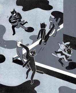 Streetcats