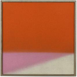 Untitled (Orange/Pink)
