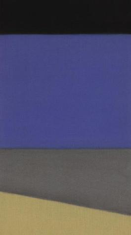 Untitled (Black/Purple)