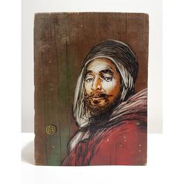 Mohamed Osman (Spahi AlgeRien)