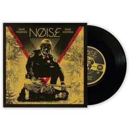Noise State Violence State Control