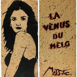 La Venus Du Melo