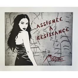Assignee A Resistance