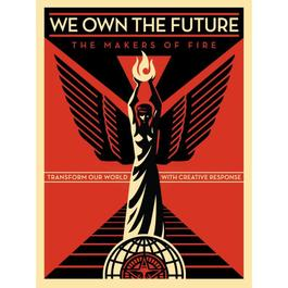 We Own The Future
