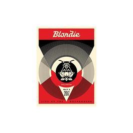 Blondie London
