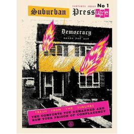 Suburban Pressure