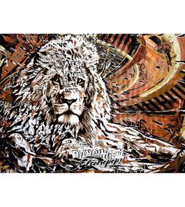 Copper Lion