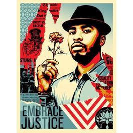 Embrace Justice