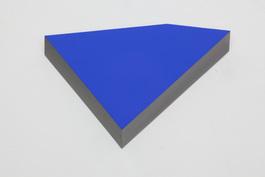 O.T. (cobalt blau)