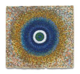 Radiance, Blue Circle