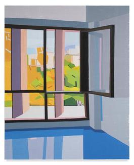 Cite Radieuse Le Corbusier