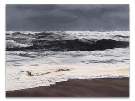 Storm, Light, Ocean