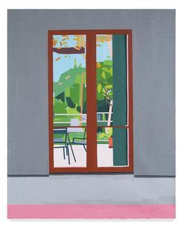 Door in Europe