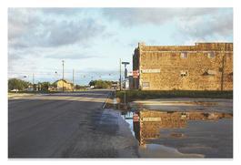 Clearing Skies / Bertram, TX