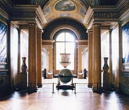 Le Senat Paris VIII
