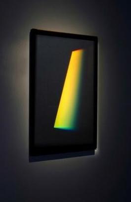 Hologram Series, XXIV G