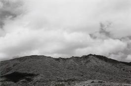 Volcan Ceboruco Paisaje norte
