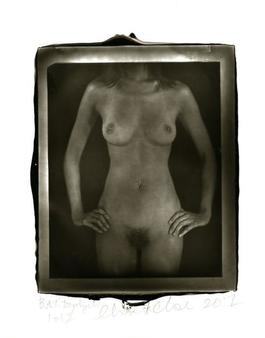 Untitled Torso Diptych