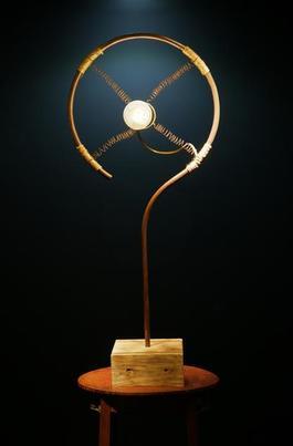 ComPUSter Lamp TYPE B