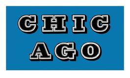 Chicago (Blue)